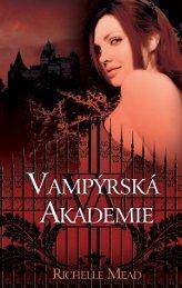 Vampýrská akademie - náhled - eReading