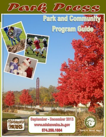 Park Press - City of Mishawaka