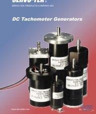SERVO-TEK ® - Electromate Industrial Sales Limited
