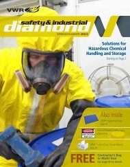 Hand Protection - VWR International