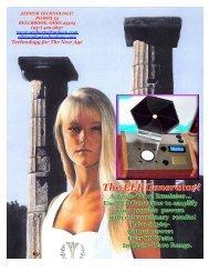 The ELF Generator! - Zephyr Technology