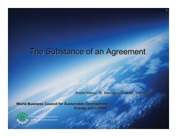 The Substance of an Agreement - L20.org