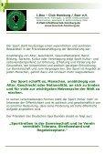 Sport als Mittel zur Integration von Kindern - 1. Boxclub Homburg ... - Page 2