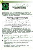Sport als Mittel zur Integration von Kindern - 1. Boxclub Homburg ... - Page 3
