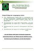 Sport als Mittel zur Integration von Kindern - 1. Boxclub Homburg ... - Page 6
