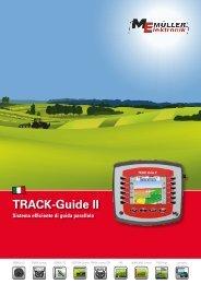Scarica il depliant del Track guide II - Hobbystore