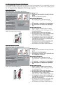 Training Schulter 1 - Fachbereich Sportwissenschaft der Universität ... - Seite 4