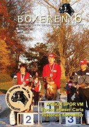 BOXEREN 6 - Boxer-klubben
