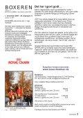 BOXEREN 6 - Boxer-klubben - Page 3