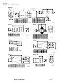 Anschlusselemente und Installationsmaterial für die ... - Sauter - Seite 2