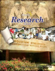 Fall 2010 - Fort Valley State University