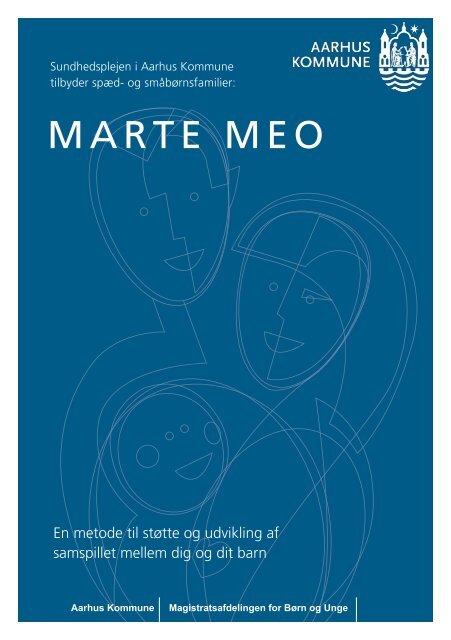 MARTE MEO - Aarhus.dk