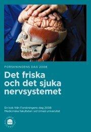 Hela boken - Medicinsk fakultet - Umeå universitet
