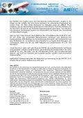 Pressemitteilung August 2013 (PDF) - Airtec - Seite 2