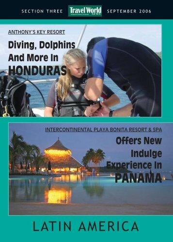 3-0906-Latin America.qxp - Travel World News