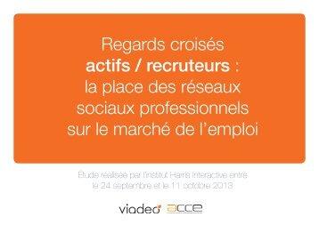PDF Etude Harris_Viadeo_pour landing page
