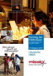 lesen (PDF) - Missio