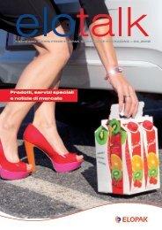In ansiosa attesa del World Juice 2012 - Elopak