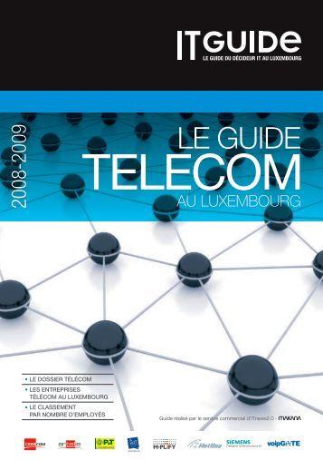 TELECOM - ITnation