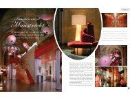 Maastricht - Society World Magazine