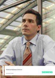 Siemens Business Services
