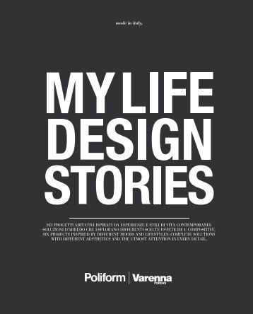 made in italy, - Poliform