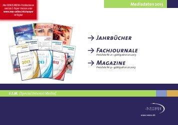 als PDF lesen - Oemus Media AG