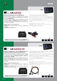 MI-MFD2 MI-MFD2-R1 - parkeersensoren.com