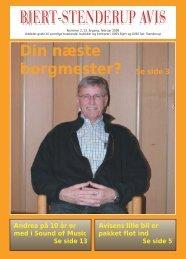 Februar - Bjert Stenderup Net-Avis