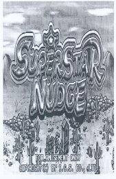 Superstar Nudge
