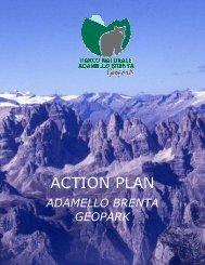 ACTION PLAN - Parco Naturale Adamello Brenta