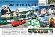 Seeund gesehen werden - Bregenz