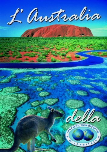 New South Wales (Nuovo Galles del Sud) - Pan Pacific Tours