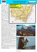 New South Wales (Nuovo Galles del Sud) - Pan Pacific Tours - Page 4