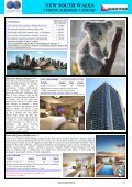 New South Wales (Nuovo Galles del Sud) - Pan Pacific Tours - Page 6