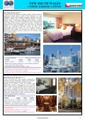 New South Wales (Nuovo Galles del Sud) - Pan Pacific Tours - Page 7