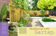 Mediterran trifft - Modeste Herwig