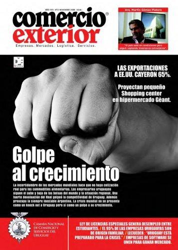 ramos - Chile como exportador de servicios