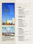 ePaper - Kran- und Hebetechnik Fachzeitschrift - Seite 2