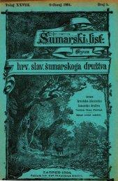 ÅUMARSKI LIST 5/1904