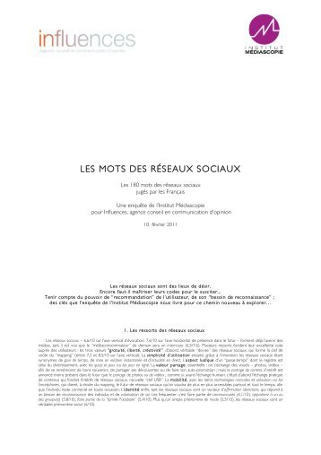 Les mots des réseaux sociaux LMD_reseaux_sociaux - Institut ...