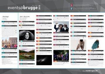 events@brugge - Stad Brugge