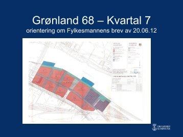 PIR 7 - Drammen kommune