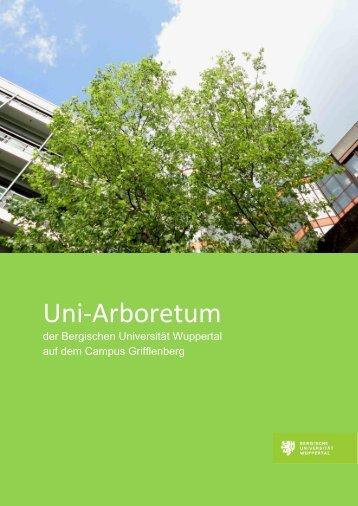 BdJ 2012 - Botanik - Bergische Universität Wuppertal