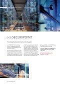 Sicherheitsglasbroschüre A4_n.indd - Eckelt Glas GmbH - Seite 6