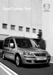 4 - Opel Erebus