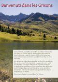 Les Grisons pour des vacances au sommet - Page 3