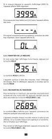 MA4000D - Chauvin Arnoux - Page 7