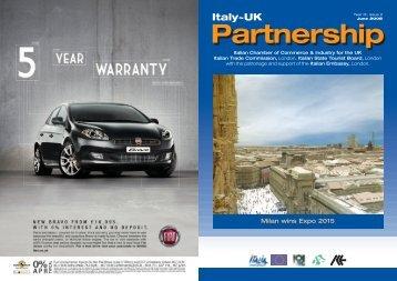 pg1&20 CHACOM_JUNE07 - The Italian Chamber of Commerce ...