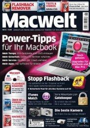 Macwelt 06/2012